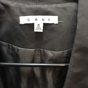 Cabi designer jacket